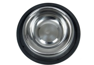 Royal Sapphire Stainless Steel Bowl