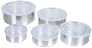 Lavi Home & Kitchen Stainless Steel Bowl Set