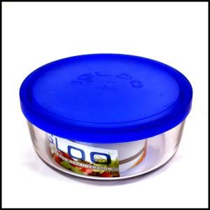 Borgonovo Igloo 800 Glass Disposable Bowl