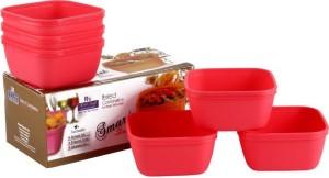 Xudo Rich Craft Brand Bowl Plastic Disposable Bowl Set