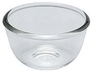 Lucky Glass Glass Bowl Set