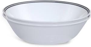 Corelle City Block Glass Bowl Set