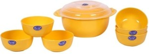 Xudo Royal Rich Craft Bowl Set Plastic Disposable Bowl Set