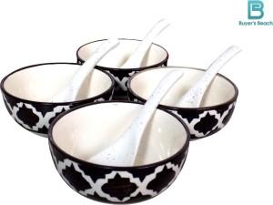 Buyer's Beach Ceramic Bowl Set