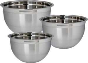 LIEFDE Stainless Steel Bowl Set