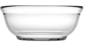 Pasabahce 53899 Glass Bowl Set