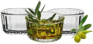 Pasabahce Glass Bowl Set