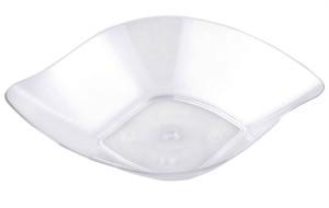 BuyersChowk 70 ml Leaf Plate Plastic Disposable Bowl