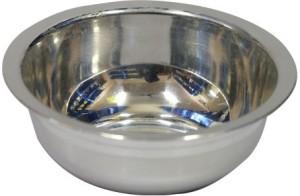 sambhav products Silver Plated Bowl
