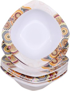 Lumineck SAPPHIRE Melamine Bowl Set