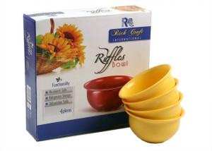 Xudo kitchen classic Plastic Disposable Bowl Set