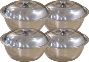 Kitchen Pro Stainless Steel Bowl Set