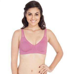 3b1dd635e0996 Soie by Soie Mauve Women s T Shirt Pink Bra Best Price in India ...