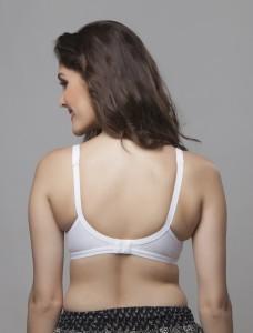 00e1022718 Skiva Women s Push up White Bra Best Price in India