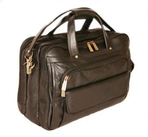 808380f1320 PE JR082 Medium Briefcase For Men Black Best Price in India