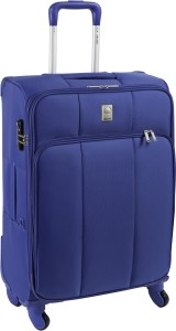 Delsey Eris Expandable  Check-in Luggage - 30.7 inch