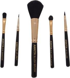 Ankita Combo pack of brushes