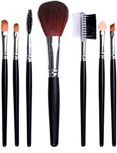 Bare Essentials FC11 Makeup Brushes