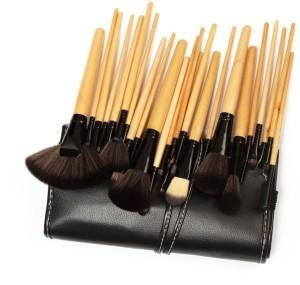 Evana Makeup Brush Set Professional 24 Pieces
