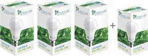 Minimum 30% Off (Syska LED Bulbs)