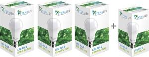 Syska Led Light 12W With Free 7W LED