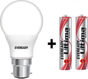Eveready 3 W B22 LED Bulb