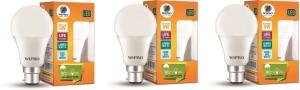 Wipro 9 W B22 D LED Bulb