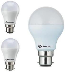 Bajaj 3 W, 9 W Standard LED Bulb