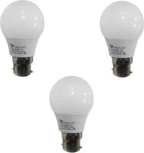 Syska Led Lights 3 W B22 LED Bulb