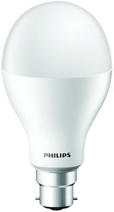 Philips 20 W Globe B22 LED Bulb