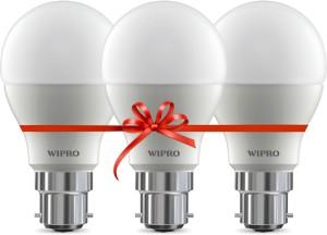 Wipro 15 W Standard B22 LED Bulb