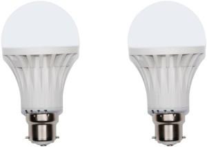 Lime Light 9 W B22 LED Bulb