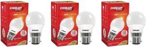 Eveready 2.5 W B22 LED Bulb