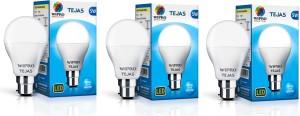 Wipro Tejas 5 W Standard B22 LED Bulb