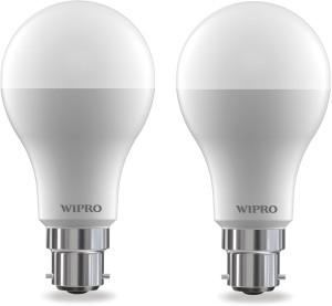 Wipro 15 W B22 LED Bulb