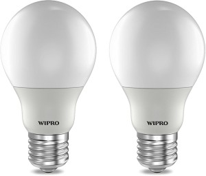 Wipro 12 W Standard E27 LED Bulb