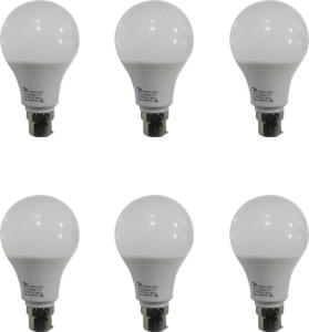 Syska Led Lights 9 W B22 LED Bulb