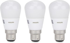Philips 4 W B22 LED Bulb