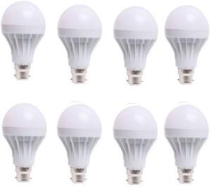 LED 7 W Standard B22 LED Bulb