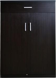 HomeTown Ibis Multipurpose Engineered Wood Free Standing Cabinet