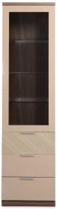 @home by Nilkamal Maestro Engineered Wood Free Standing Cabinet
