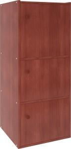 Housefull Engineered Wood Free Standing Cabinet