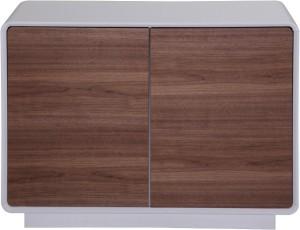 Evok Peonies Engineered Wood Free Standing Cabinet