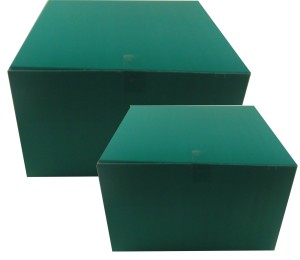 BuyersChowk CBG-1 Paper Cake Server