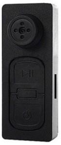 Autosity Detective Survilliance C-01 Button Spy Camera Product Camcorder