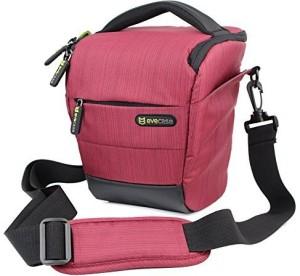 Evecase Canon EOS SL1 T5 T5i T4i T3i T2i 70D 60D  Camera Bag