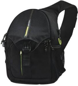 Vanguard BIIN 37 Black  Camera Bag