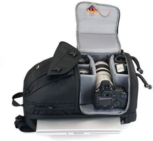 Lowepro Fastpack 350 AW  Camera Bag