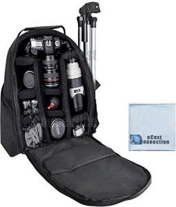 eCost 123  Camera Bag
