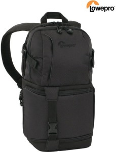 Lowepro Lowepro Dslr Video Pack 150 Aw Backpack Black  Camera Bag